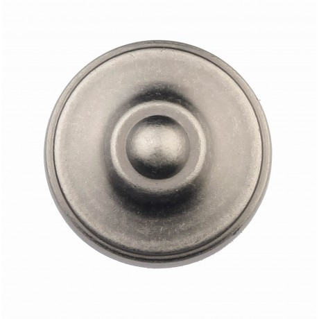 "Amdecor N88622/33AP 1-3/8"" inch (33mm) Beautiful Vintage Classic Elegent Style Design Antique Pewter Kitchen Cabinet Knob Closet Wood Door Knob handle Cabinet Door Decorative Hardware Home Decor Furniture Pull Drawer Knob Cupboard Pull"
